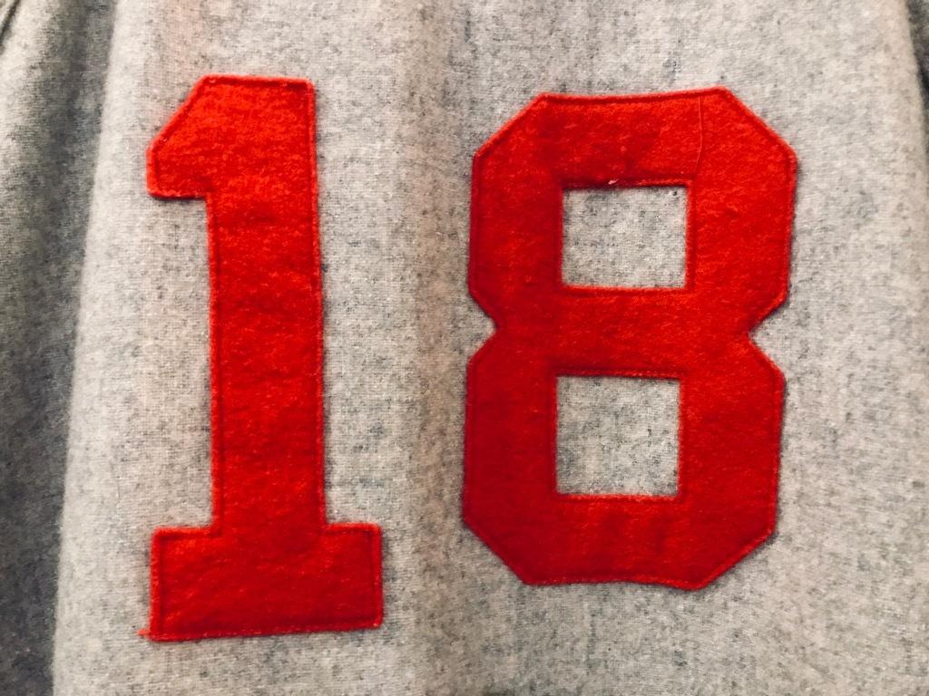 マグネッツ神戸店 4/8(水)春ヴィンテージ入荷! #2 Baseball Shirt!!!_c0078587_17294032.jpg