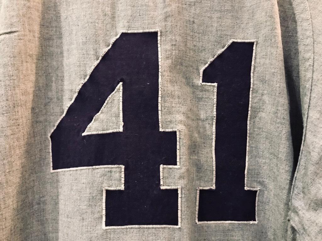 マグネッツ神戸店 4/8(水)春ヴィンテージ入荷! #2 Baseball Shirt!!!_c0078587_17311053.jpg
