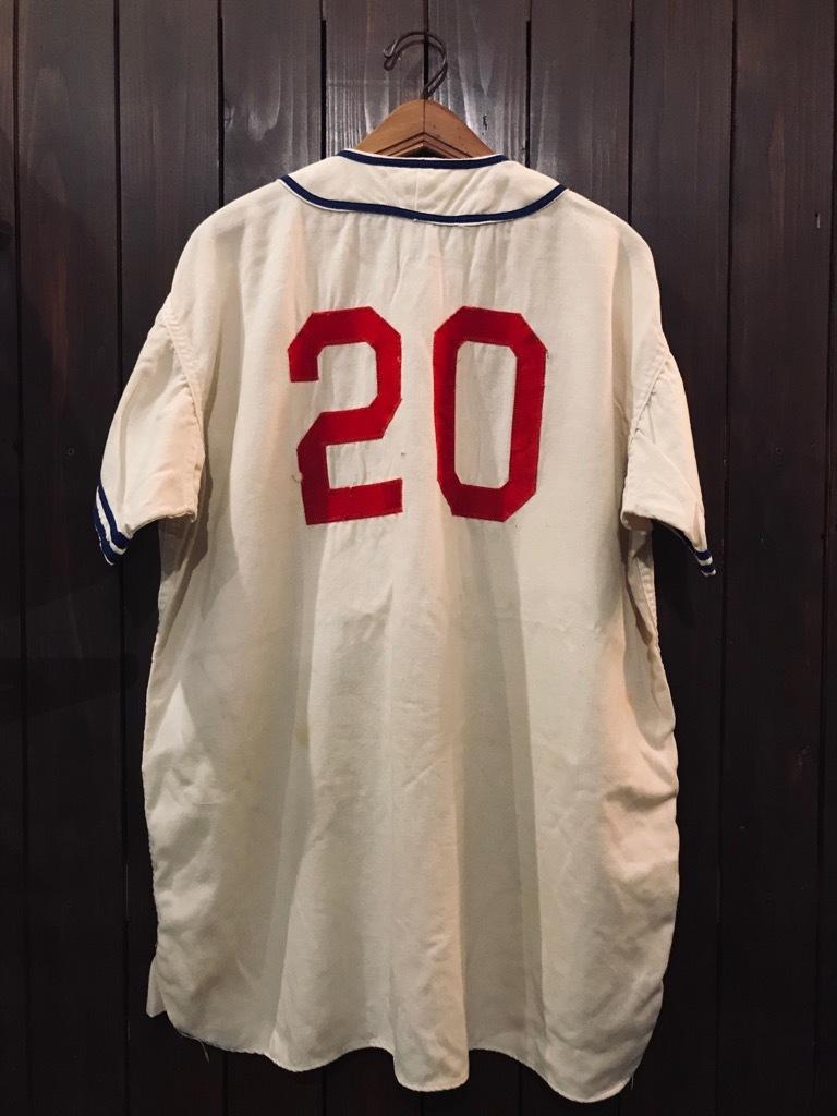 マグネッツ神戸店 4/8(水)春ヴィンテージ入荷! #2 Baseball Shirt!!!_c0078587_17321201.jpg
