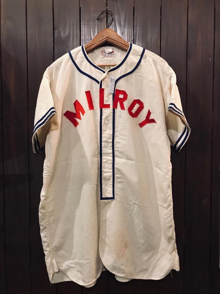 マグネッツ神戸店 4/8(水)春ヴィンテージ入荷! #2 Baseball Shirt!!!_c0078587_17321250.jpg