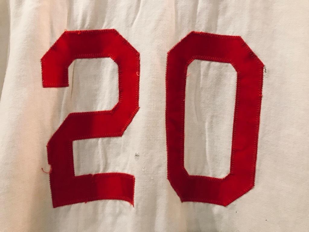 マグネッツ神戸店 4/8(水)春ヴィンテージ入荷! #2 Baseball Shirt!!!_c0078587_17323213.jpg
