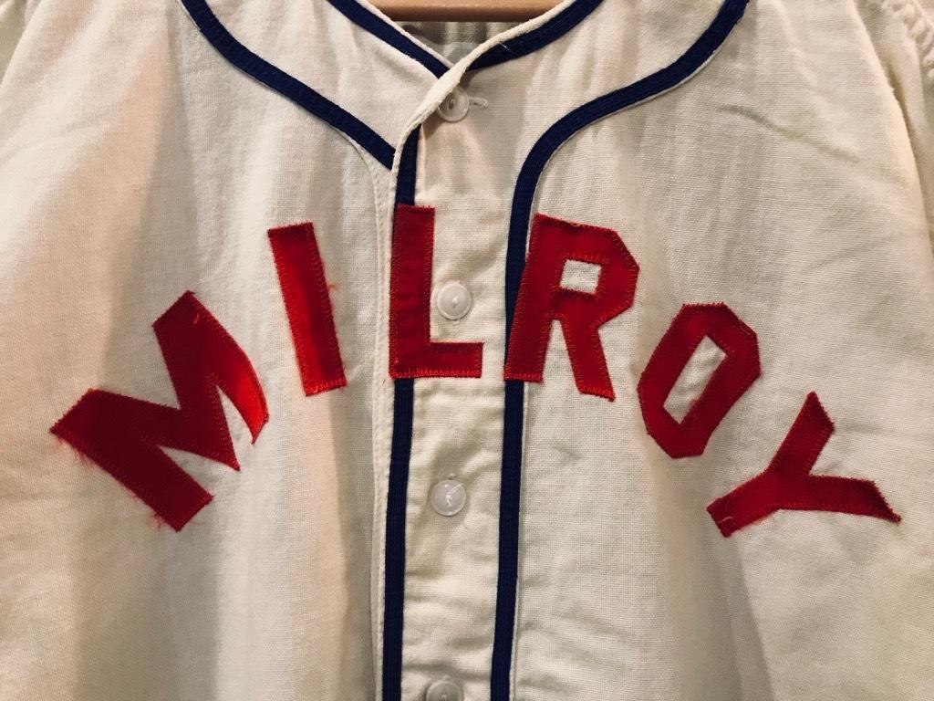 マグネッツ神戸店 4/8(水)春ヴィンテージ入荷! #2 Baseball Shirt!!!_c0078587_17323267.jpg