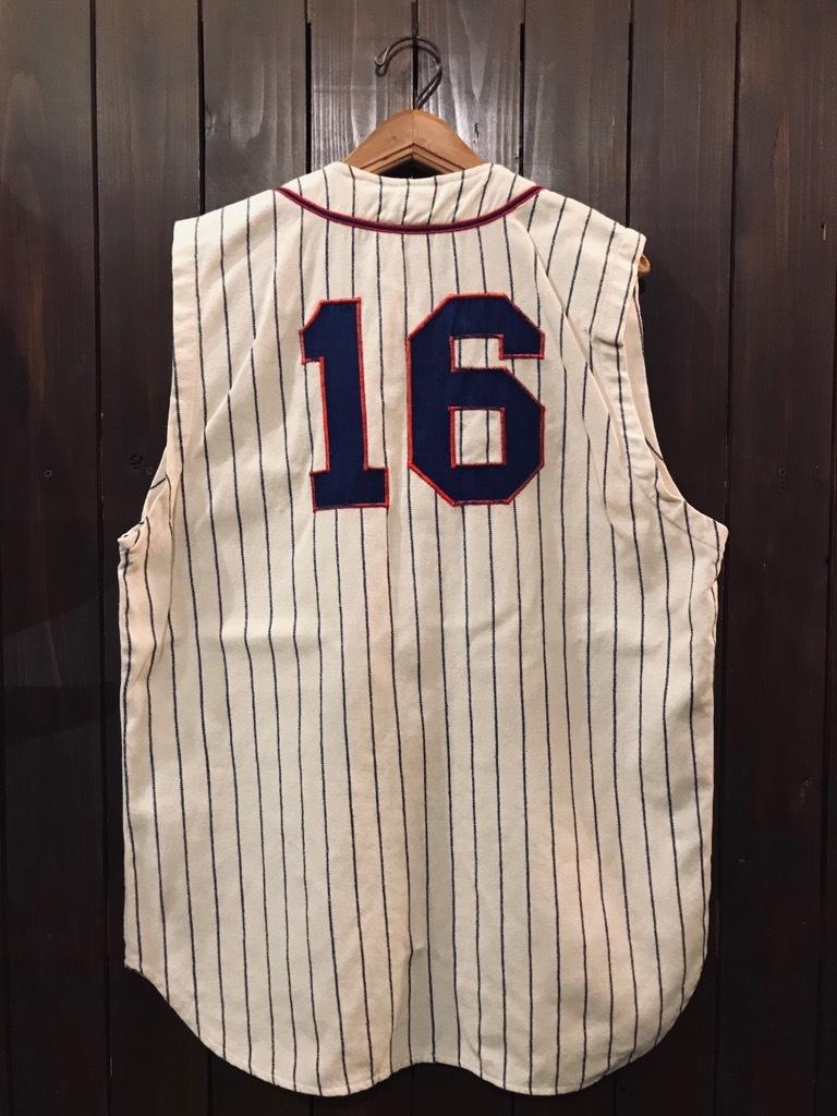 マグネッツ神戸店 4/8(水)春ヴィンテージ入荷! #2 Baseball Shirt!!!_c0078587_17340415.jpg