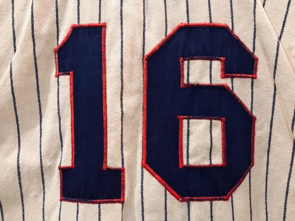 マグネッツ神戸店 4/8(水)春ヴィンテージ入荷! #2 Baseball Shirt!!!_c0078587_17340426.jpg