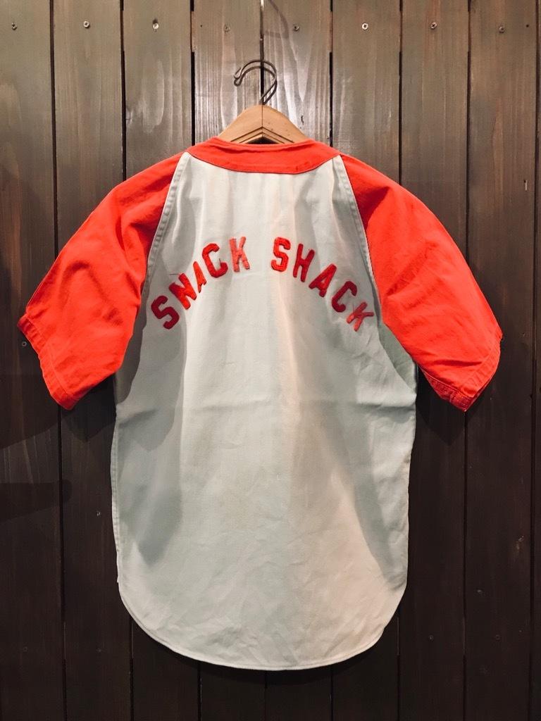 マグネッツ神戸店 4/8(水)春ヴィンテージ入荷! #2 Baseball Shirt!!!_c0078587_17345595.jpg