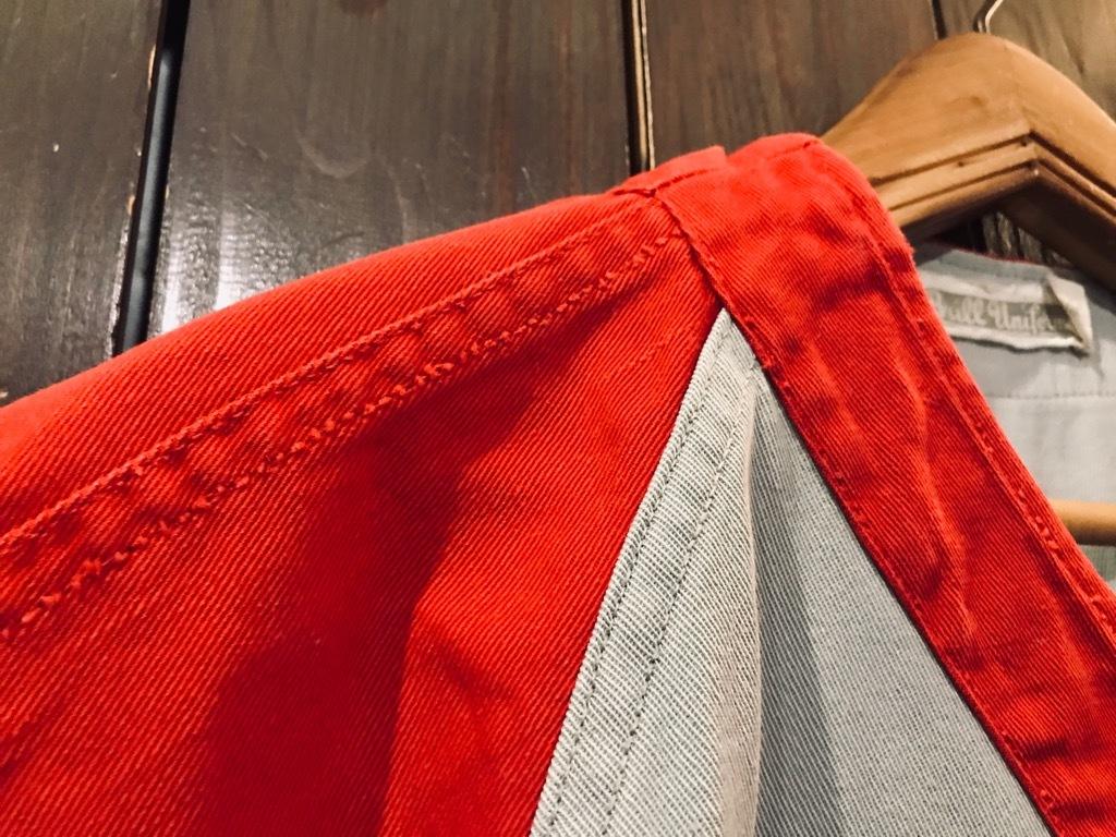 マグネッツ神戸店 4/8(水)春ヴィンテージ入荷! #2 Baseball Shirt!!!_c0078587_17363437.jpg