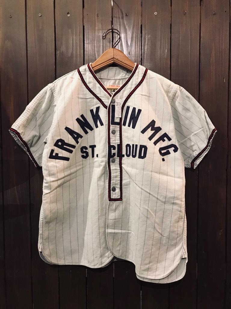 マグネッツ神戸店 4/8(水)春ヴィンテージ入荷! #2 Baseball Shirt!!!_c0078587_17375315.jpg