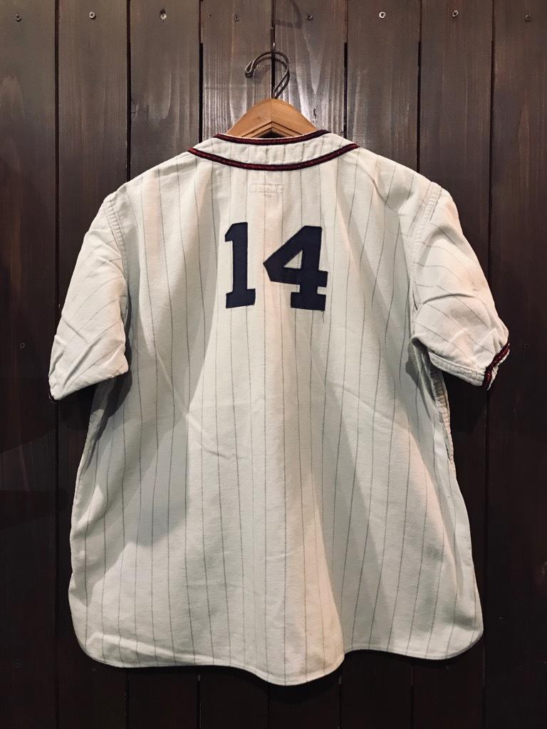 マグネッツ神戸店 4/8(水)春ヴィンテージ入荷! #2 Baseball Shirt!!!_c0078587_17375415.jpg