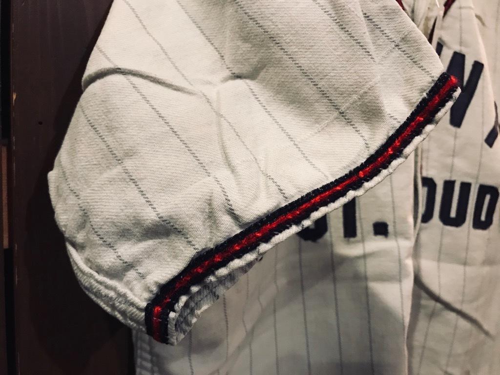 マグネッツ神戸店 4/8(水)春ヴィンテージ入荷! #2 Baseball Shirt!!!_c0078587_17375438.jpg