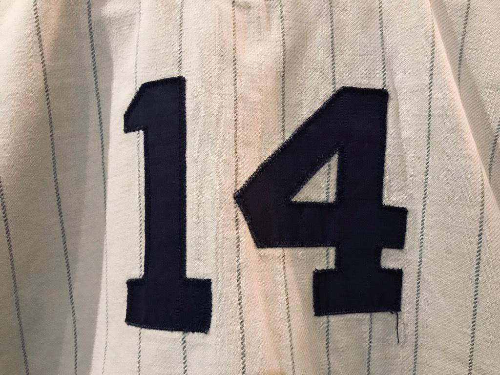 マグネッツ神戸店 4/8(水)春ヴィンテージ入荷! #2 Baseball Shirt!!!_c0078587_17375464.jpg