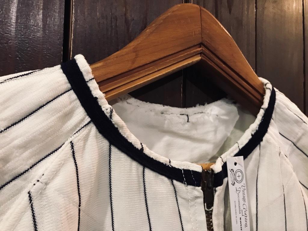 マグネッツ神戸店 4/8(水)春ヴィンテージ入荷! #2 Baseball Shirt!!!_c0078587_17390806.jpg