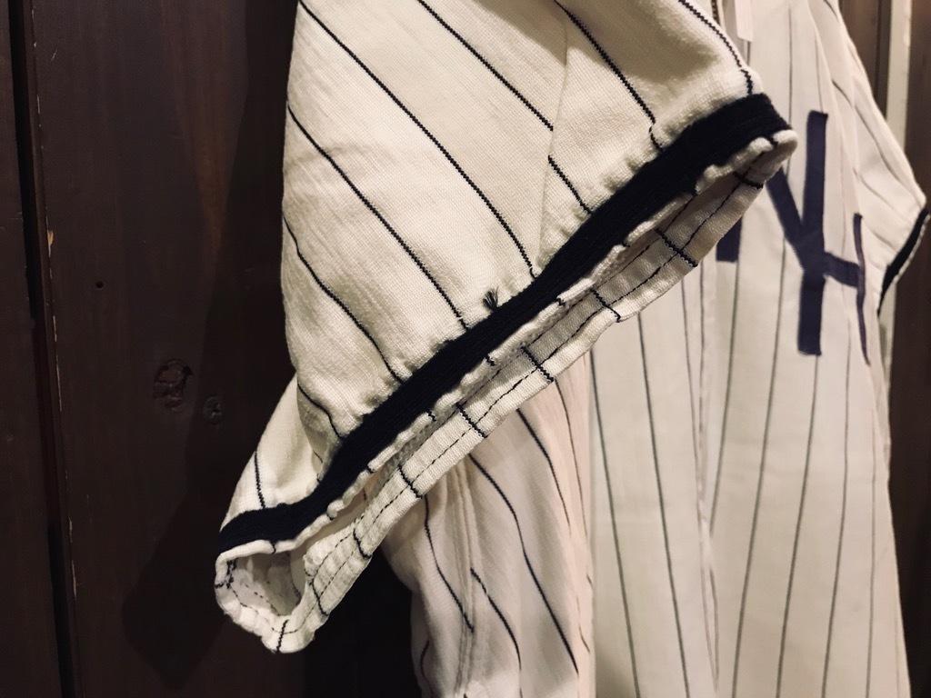 マグネッツ神戸店 4/8(水)春ヴィンテージ入荷! #2 Baseball Shirt!!!_c0078587_17390840.jpg