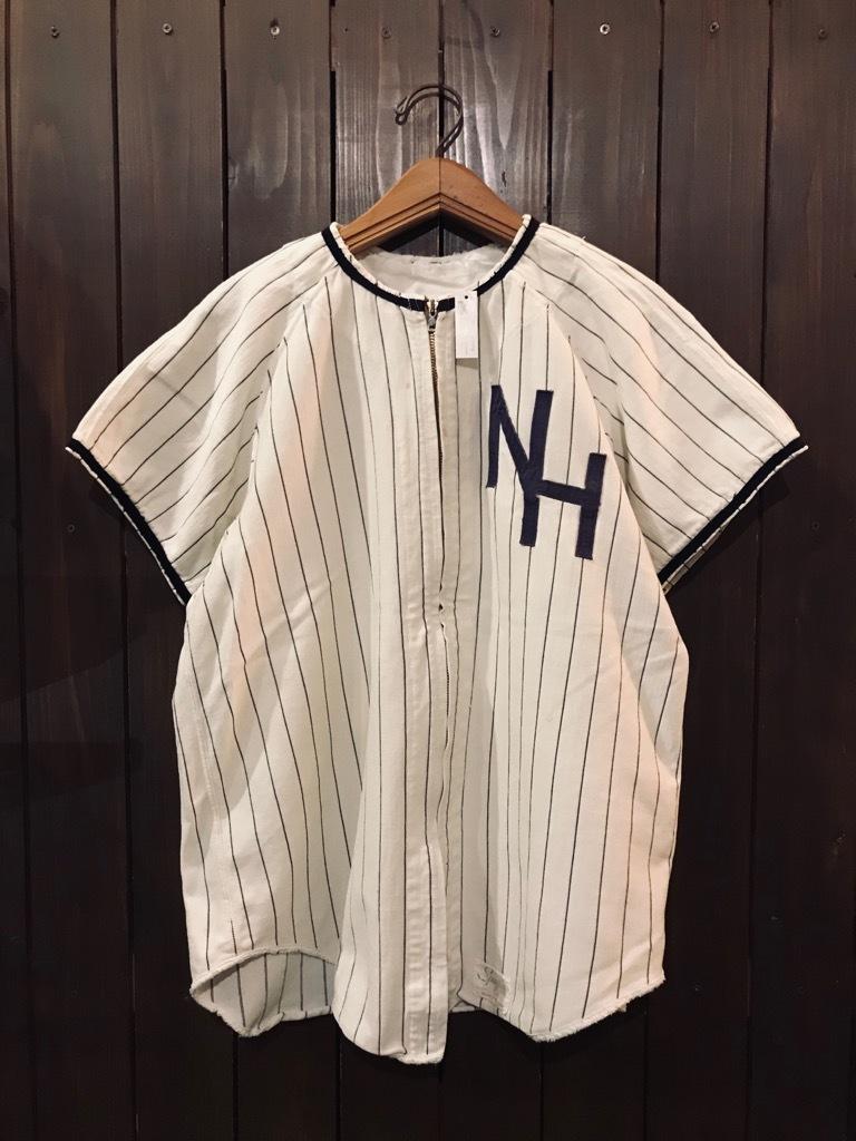 マグネッツ神戸店 4/8(水)春ヴィンテージ入荷! #2 Baseball Shirt!!!_c0078587_17390937.jpg