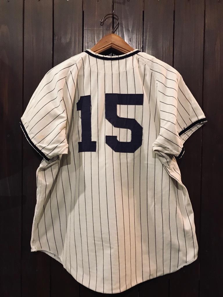 マグネッツ神戸店 4/8(水)春ヴィンテージ入荷! #2 Baseball Shirt!!!_c0078587_17390951.jpg