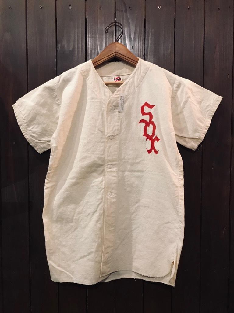 マグネッツ神戸店 4/8(水)春ヴィンテージ入荷! #2 Baseball Shirt!!!_c0078587_17401292.jpg