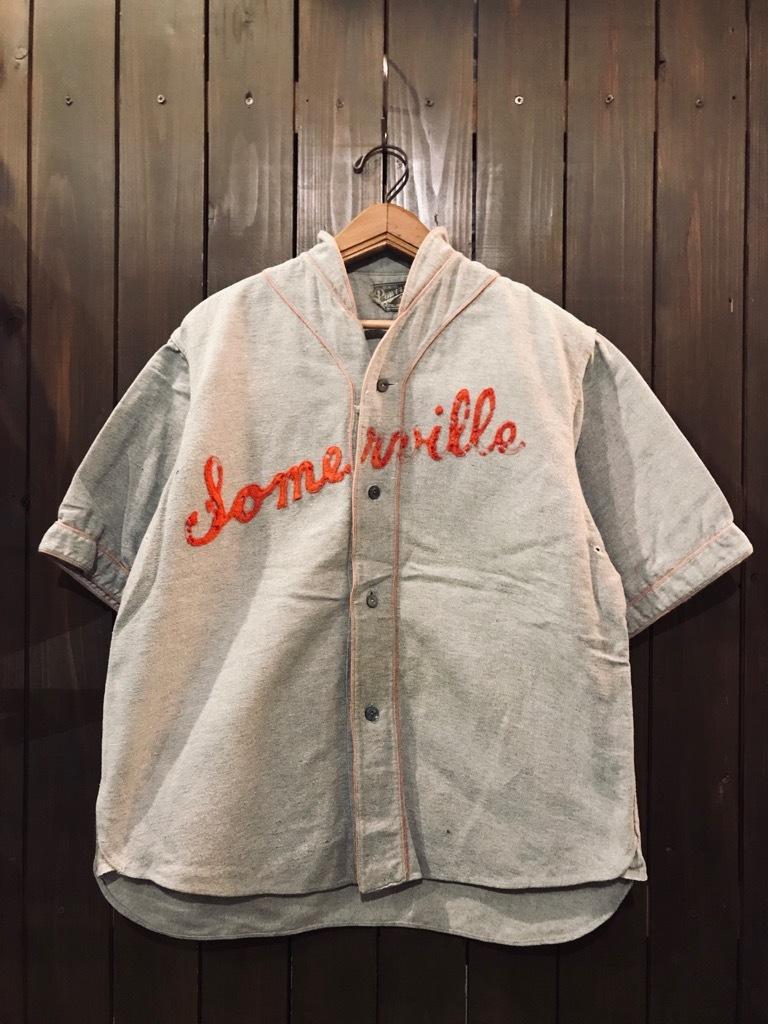 マグネッツ神戸店 4/8(水)春ヴィンテージ入荷! #2 Baseball Shirt!!!_c0078587_17414202.jpg