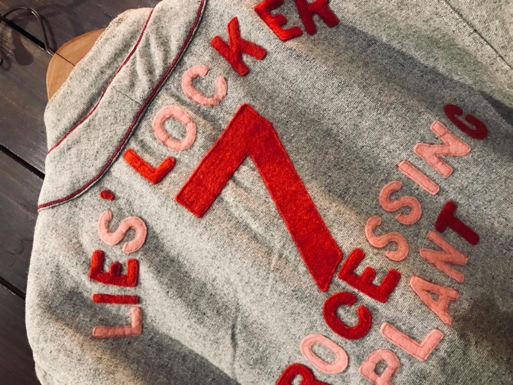 マグネッツ神戸店 4/8(水)春ヴィンテージ入荷! #2 Baseball Shirt!!!_c0078587_17432235.jpg