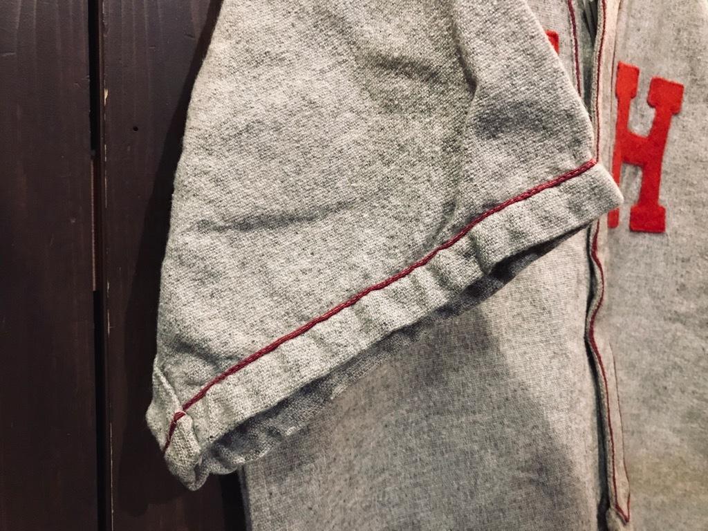 マグネッツ神戸店 4/8(水)春ヴィンテージ入荷! #2 Baseball Shirt!!!_c0078587_17443412.jpg