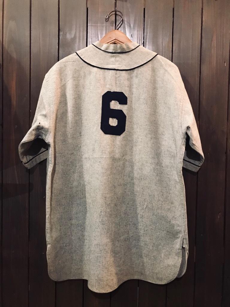マグネッツ神戸店 4/8(水)春ヴィンテージ入荷! #2 Baseball Shirt!!!_c0078587_17452513.jpg