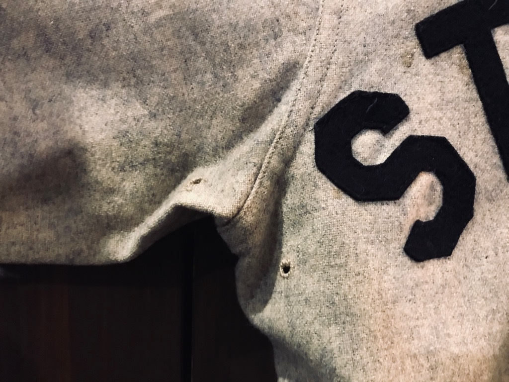 マグネッツ神戸店 4/8(水)春ヴィンテージ入荷! #2 Baseball Shirt!!!_c0078587_17462459.jpg