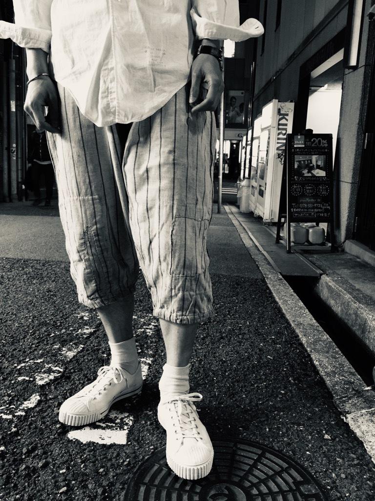 マグネッツ神戸店 4/8(水)春ヴィンテージ入荷! #2 Baseball Shirt!!!_c0078587_20292194.jpg