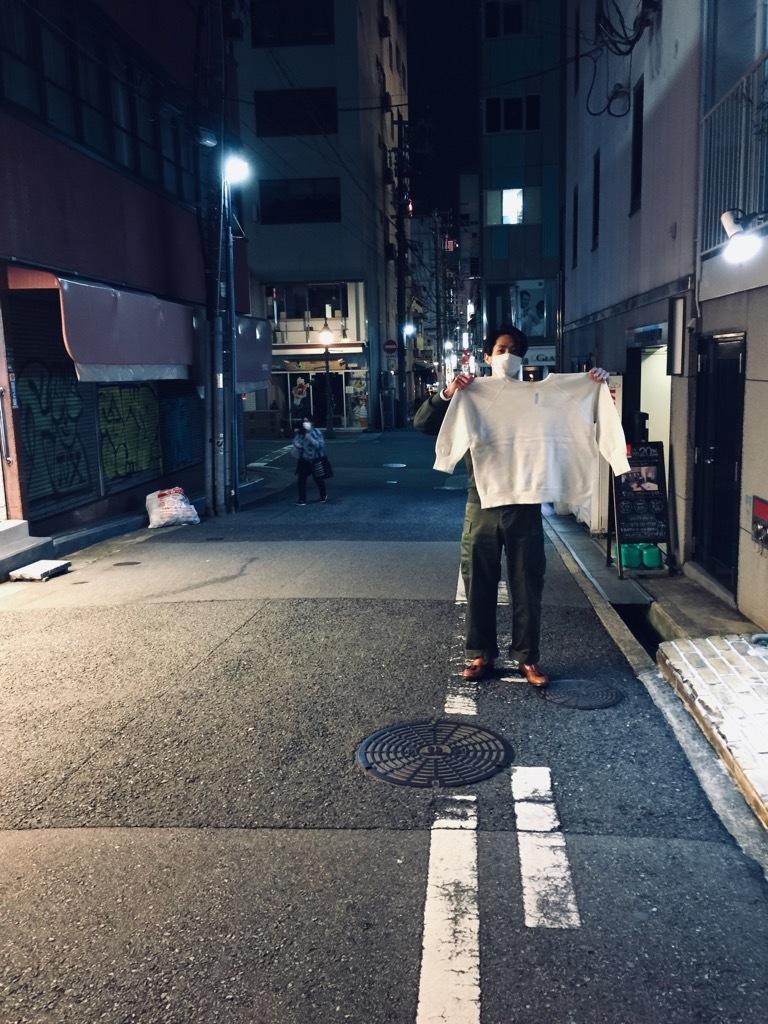 マグネッツ神戸店 4/8(水)春ヴィンテージ入荷! #3 Athletic Item!!!_c0078587_21582837.jpeg