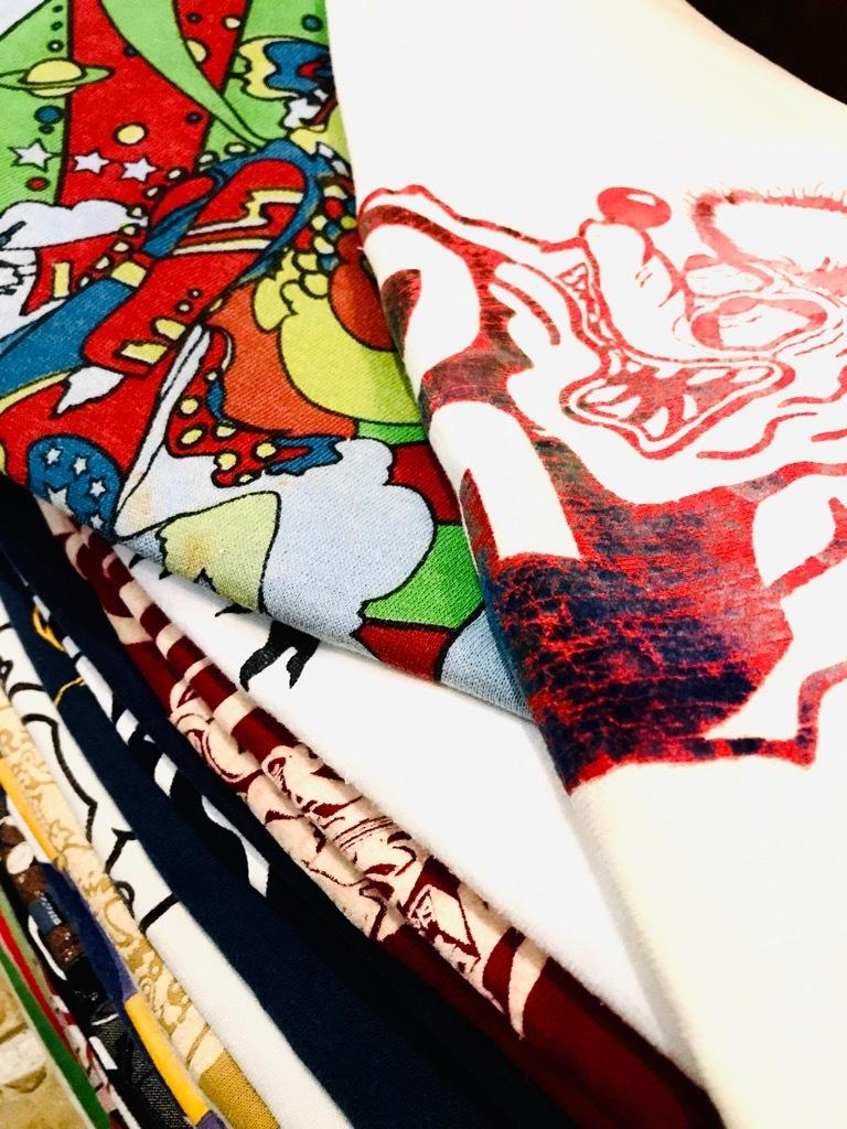 マグネッツ神戸店 4/8(水)春Vintage入荷! #4 Short Sleeve Sweat Shirt!!!_c0078587_22191047.jpg