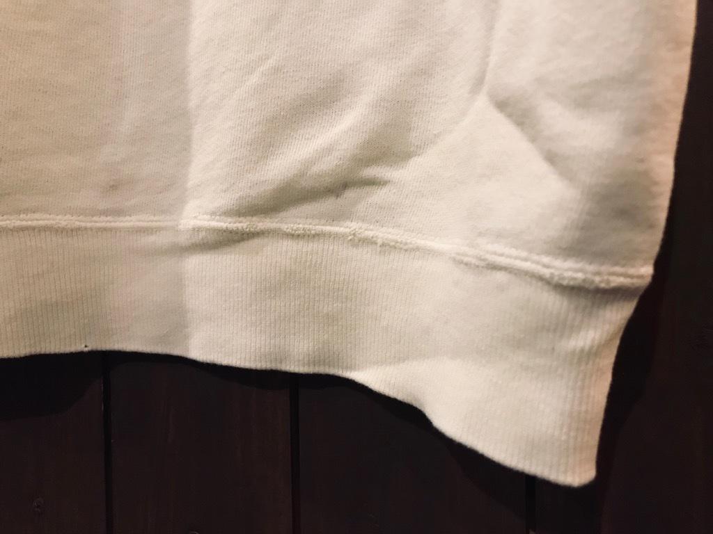 マグネッツ神戸店 4/8(水)春Vintage入荷! #4 Short Sleeve Sweat Shirt!!!_c0078587_22194678.jpg