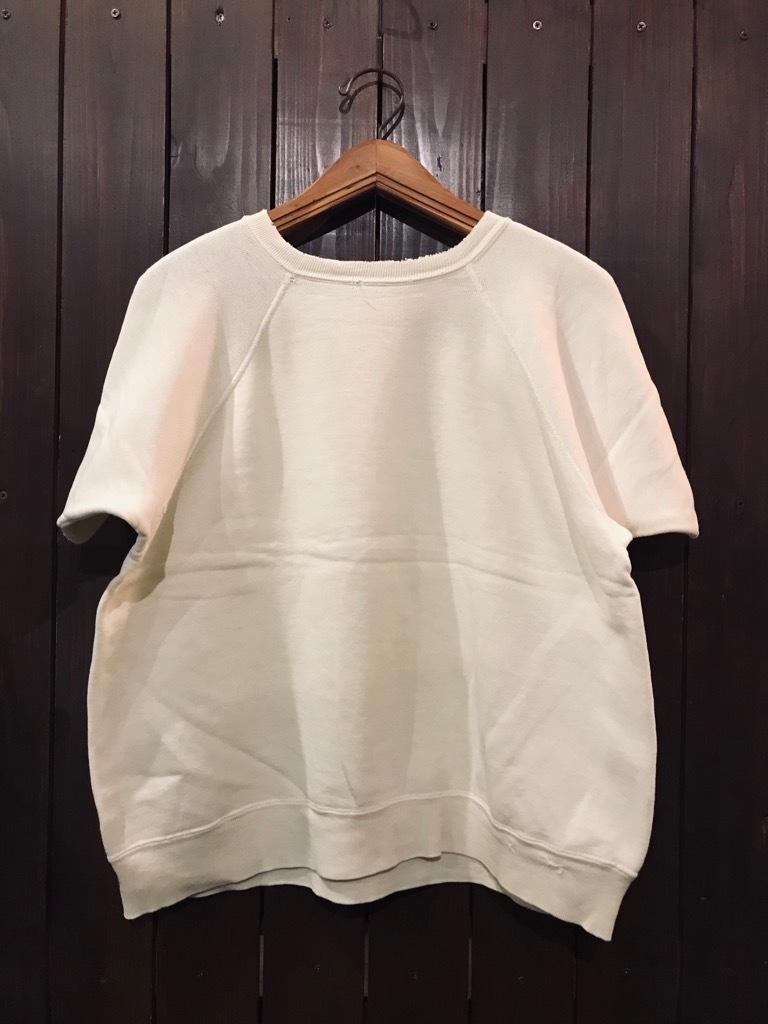 マグネッツ神戸店 4/8(水)春Vintage入荷! #4 Short Sleeve Sweat Shirt!!!_c0078587_22194720.jpg