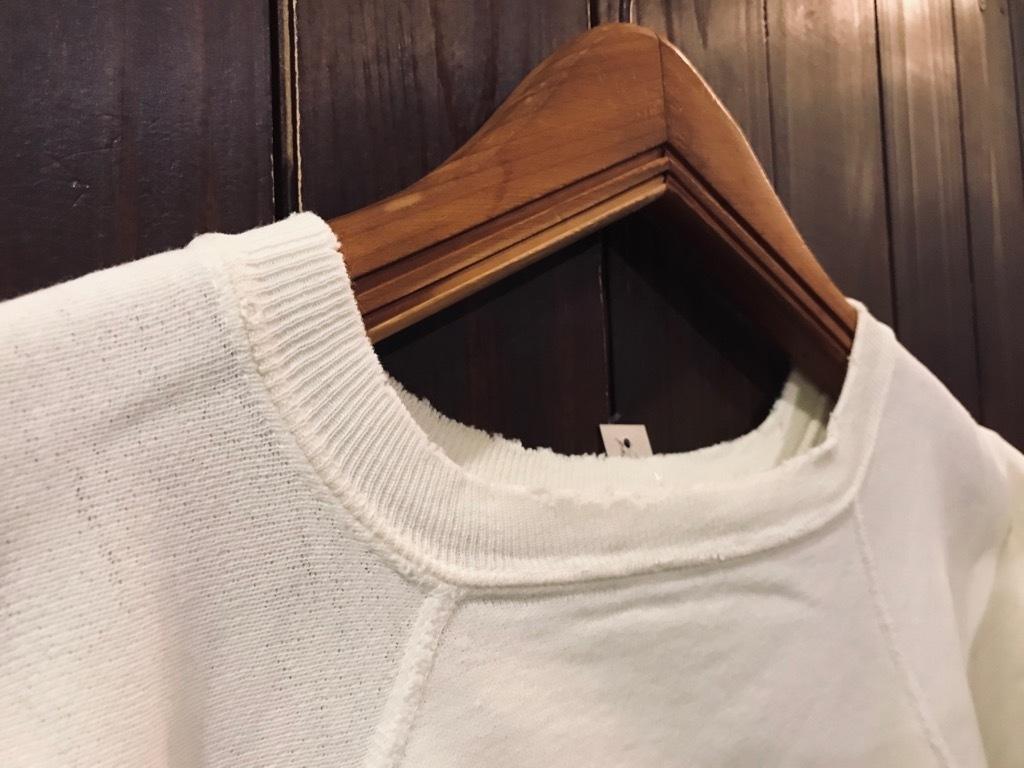 マグネッツ神戸店 4/8(水)春Vintage入荷! #4 Short Sleeve Sweat Shirt!!!_c0078587_22194758.jpg