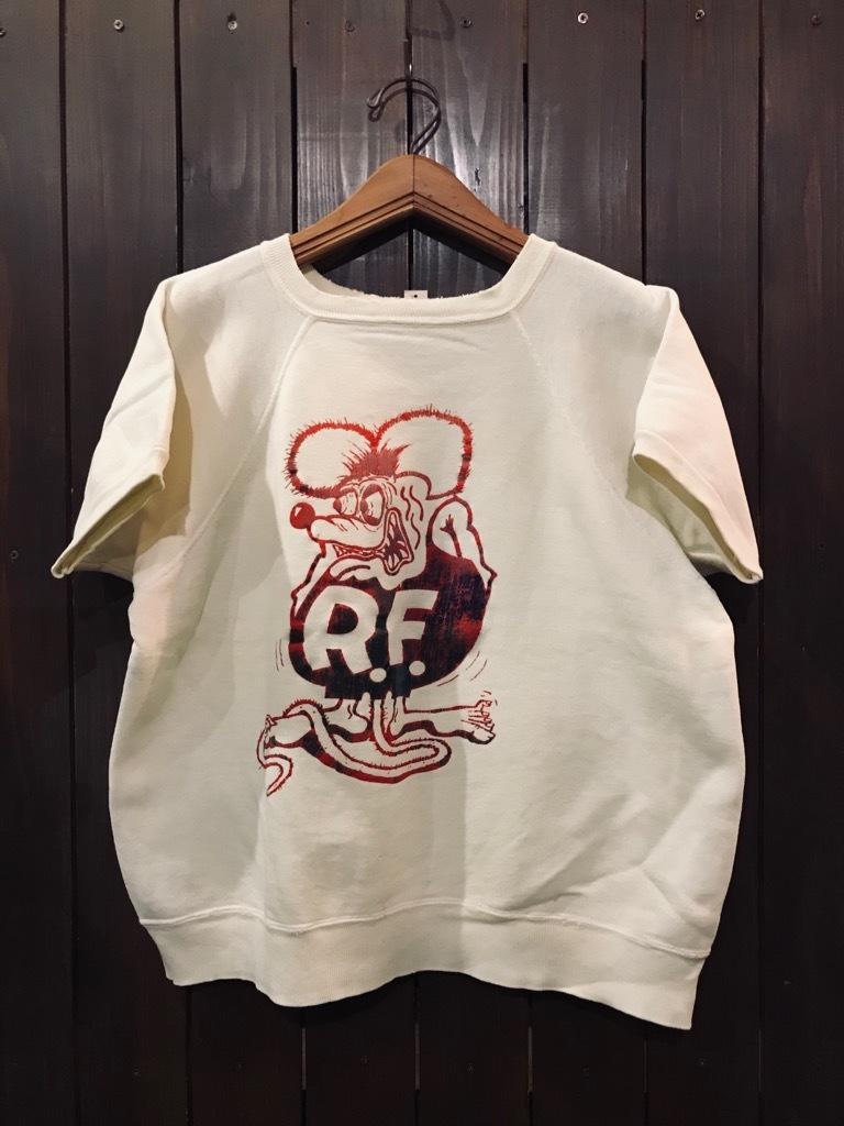 マグネッツ神戸店 4/8(水)春Vintage入荷! #4 Short Sleeve Sweat Shirt!!!_c0078587_22194795.jpg