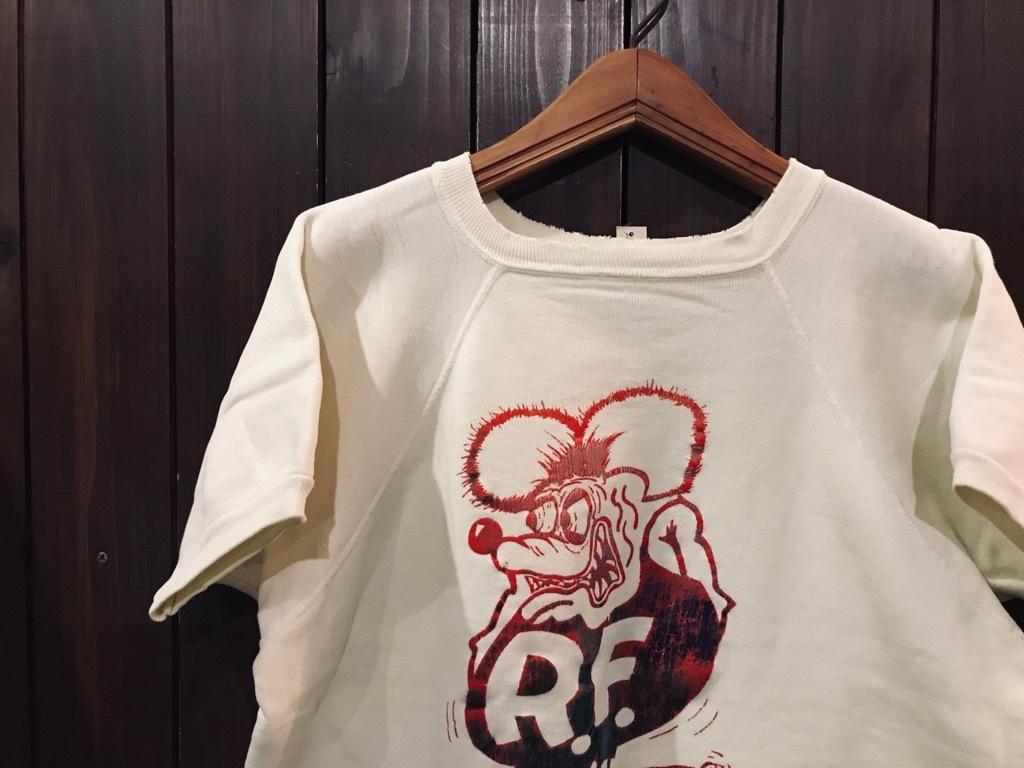 マグネッツ神戸店 4/8(水)春Vintage入荷! #4 Short Sleeve Sweat Shirt!!!_c0078587_22205326.jpg