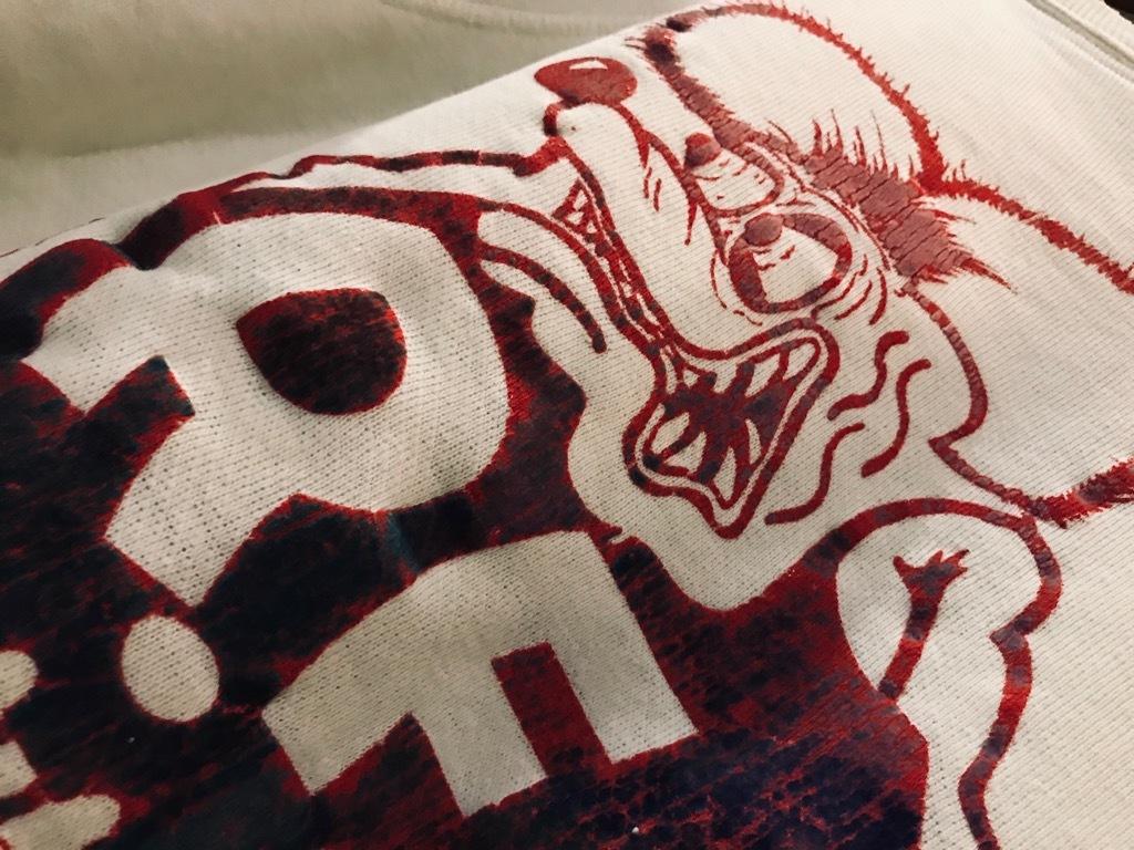 マグネッツ神戸店 4/8(水)春Vintage入荷! #4 Short Sleeve Sweat Shirt!!!_c0078587_22205361.jpg