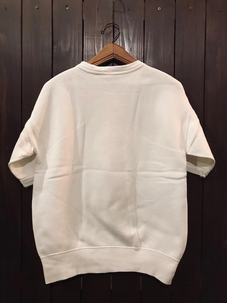 マグネッツ神戸店 4/8(水)春Vintage入荷! #4 Short Sleeve Sweat Shirt!!!_c0078587_22261303.jpg