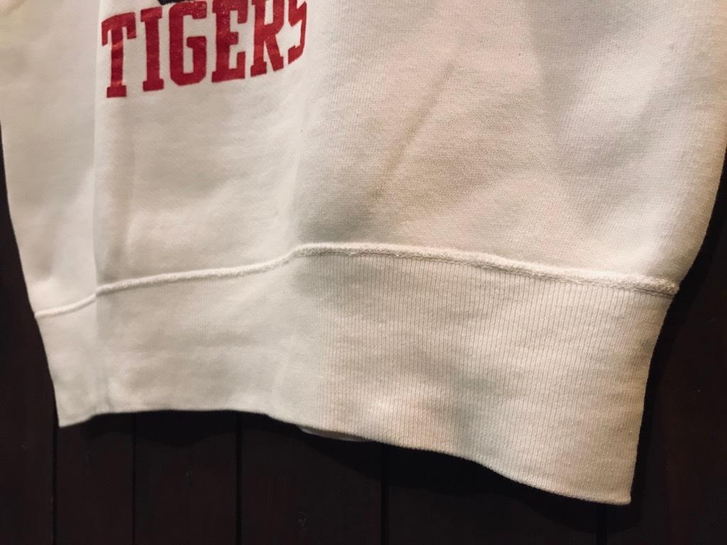 マグネッツ神戸店 4/8(水)春Vintage入荷! #4 Short Sleeve Sweat Shirt!!!_c0078587_22261304.jpg