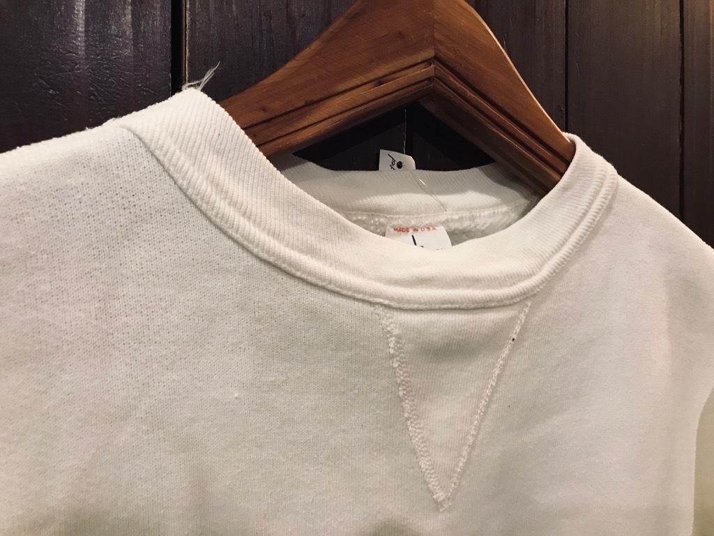 マグネッツ神戸店 4/8(水)春Vintage入荷! #4 Short Sleeve Sweat Shirt!!!_c0078587_22261436.jpg