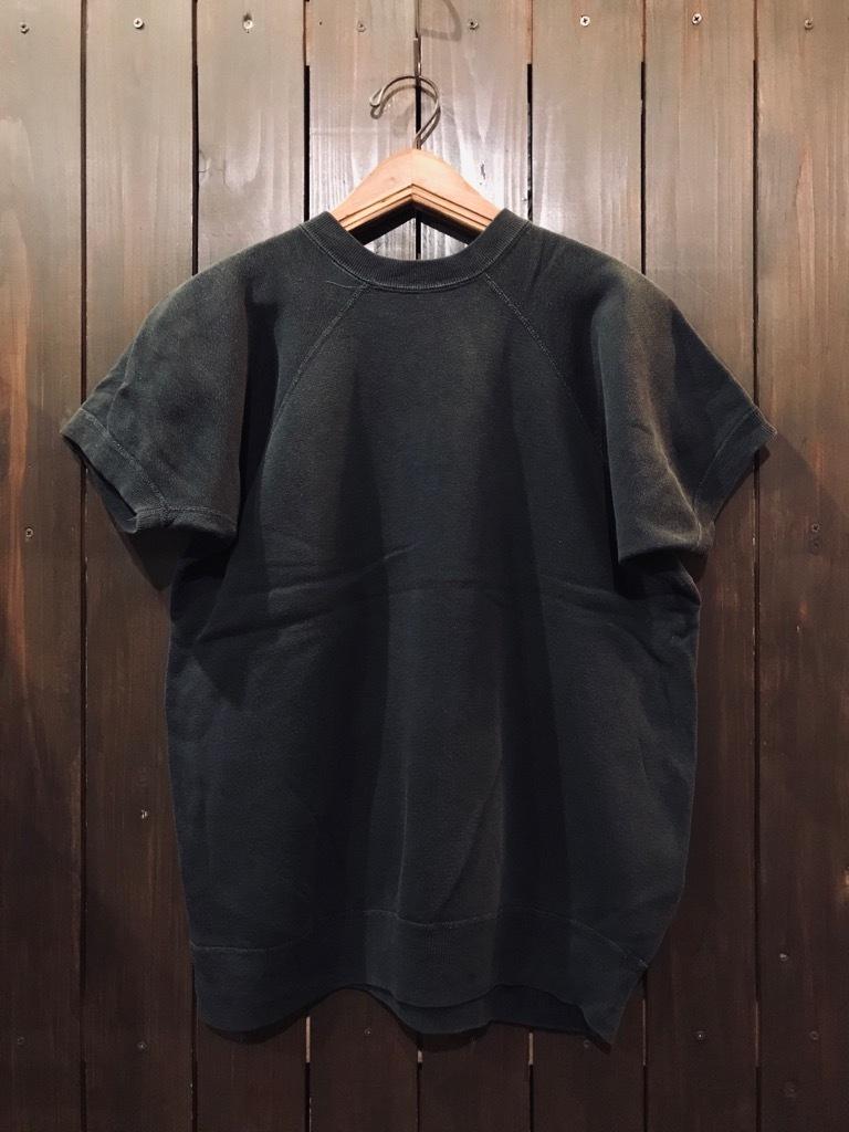 マグネッツ神戸店 4/8(水)春Vintage入荷! #4 Short Sleeve Sweat Shirt!!!_c0078587_22274338.jpg