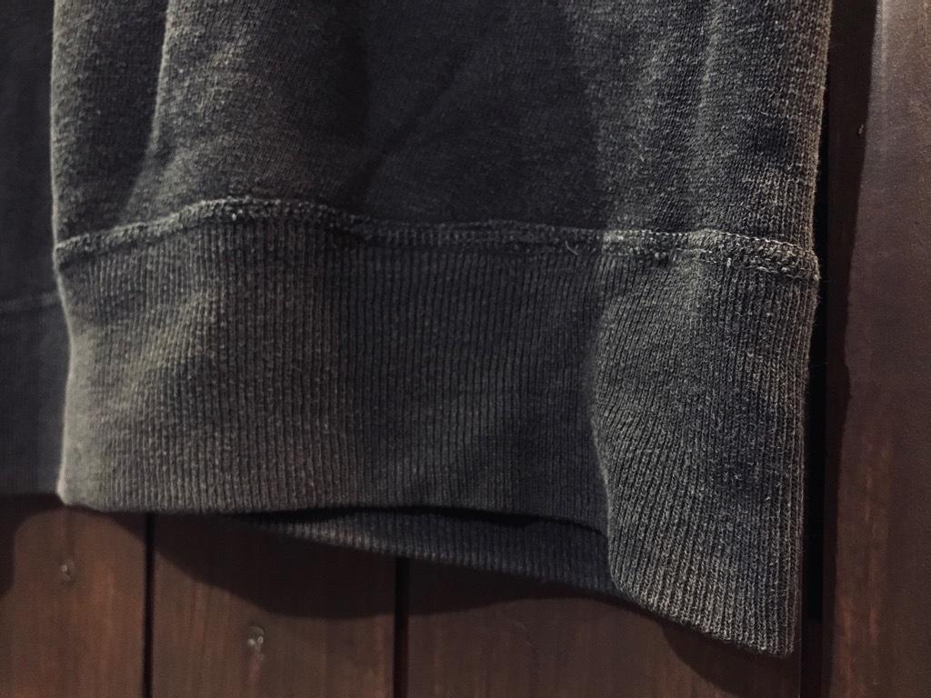マグネッツ神戸店 4/8(水)春Vintage入荷! #4 Short Sleeve Sweat Shirt!!!_c0078587_22274373.jpg