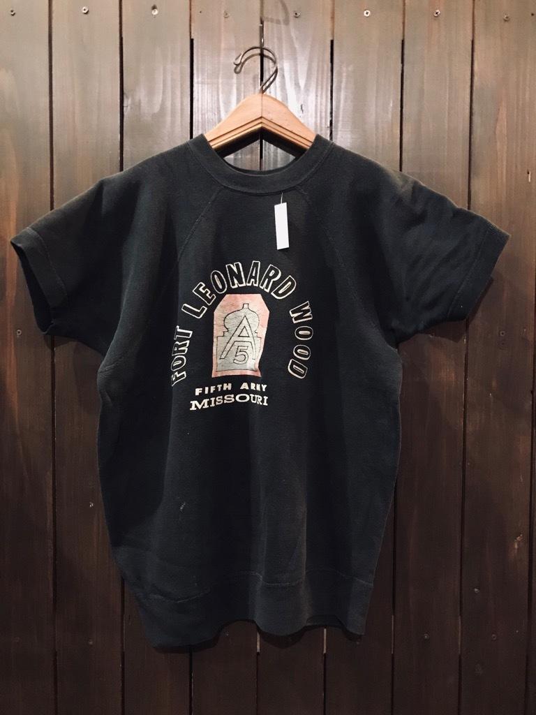マグネッツ神戸店 4/8(水)春Vintage入荷! #4 Short Sleeve Sweat Shirt!!!_c0078587_22274400.jpg