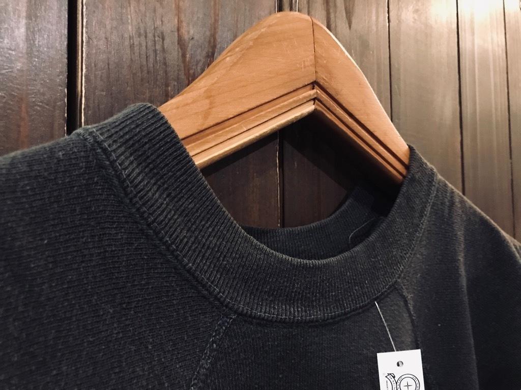 マグネッツ神戸店 4/8(水)春Vintage入荷! #4 Short Sleeve Sweat Shirt!!!_c0078587_22274495.jpg