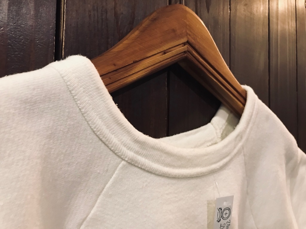 マグネッツ神戸店 4/8(水)春Vintage入荷! #4 Short Sleeve Sweat Shirt!!!_c0078587_22282313.jpg