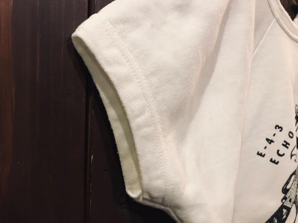 マグネッツ神戸店 4/8(水)春Vintage入荷! #4 Short Sleeve Sweat Shirt!!!_c0078587_22282399.jpg