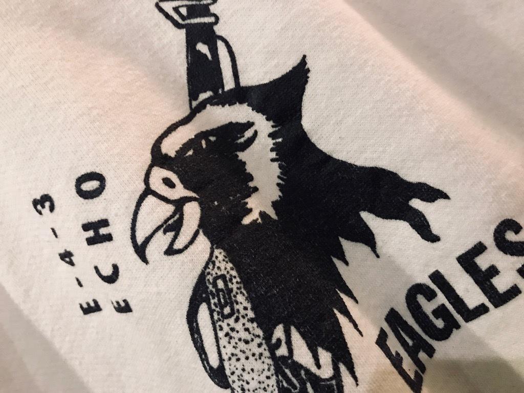 マグネッツ神戸店 4/8(水)春Vintage入荷! #4 Short Sleeve Sweat Shirt!!!_c0078587_22282411.jpg