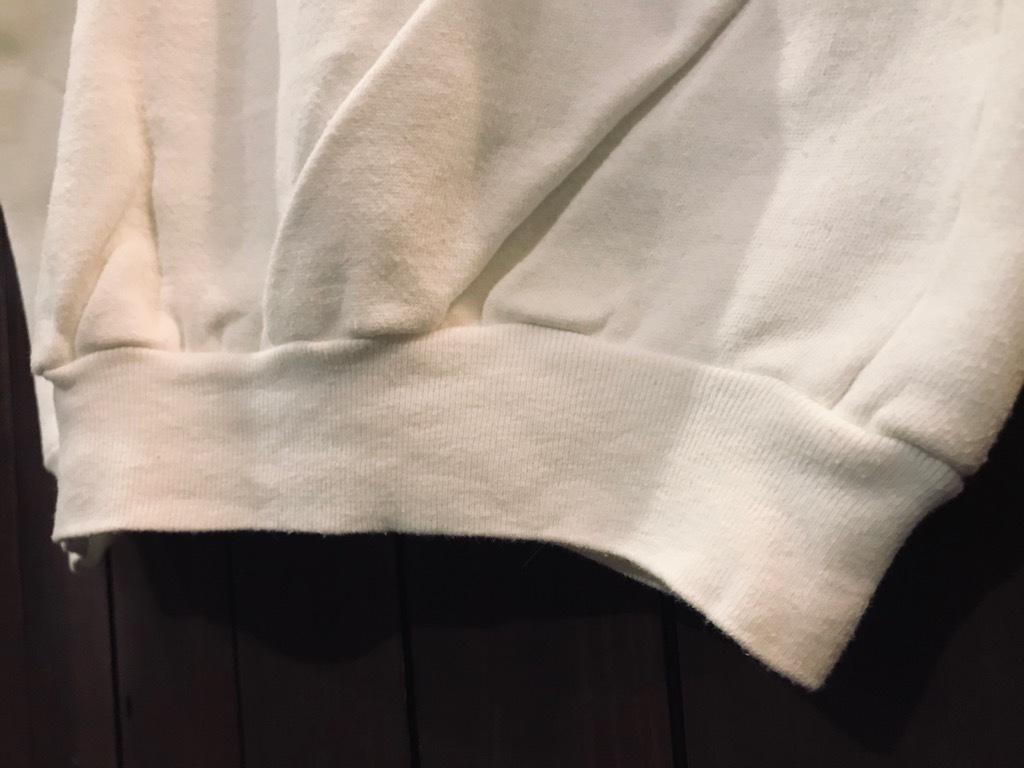 マグネッツ神戸店 4/8(水)春Vintage入荷! #4 Short Sleeve Sweat Shirt!!!_c0078587_22282468.jpg