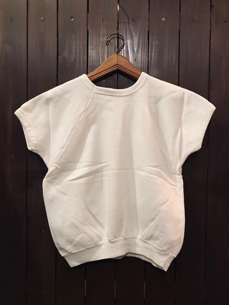マグネッツ神戸店 4/8(水)春Vintage入荷! #4 Short Sleeve Sweat Shirt!!!_c0078587_22282489.jpg