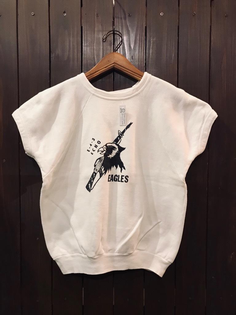 マグネッツ神戸店 4/8(水)春Vintage入荷! #4 Short Sleeve Sweat Shirt!!!_c0078587_22282492.jpg