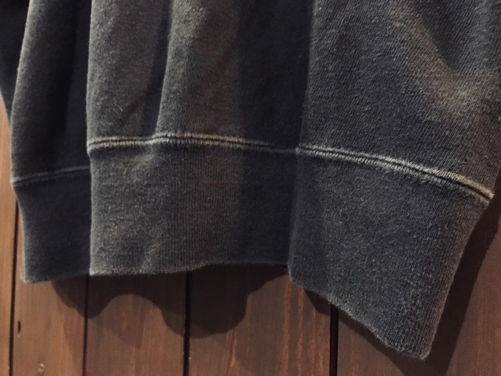 マグネッツ神戸店 4/8(水)春Vintage入荷! #4 Short Sleeve Sweat Shirt!!!_c0078587_22290701.jpg