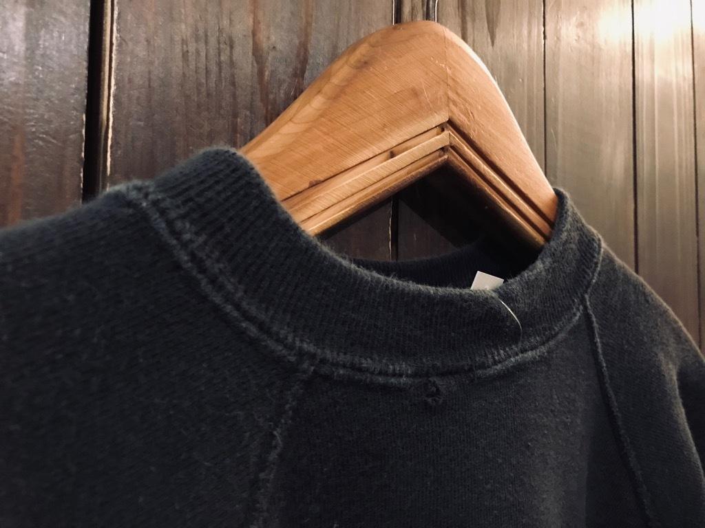 マグネッツ神戸店 4/8(水)春Vintage入荷! #4 Short Sleeve Sweat Shirt!!!_c0078587_22290702.jpg
