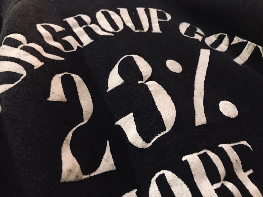 マグネッツ神戸店 4/8(水)春Vintage入荷! #4 Short Sleeve Sweat Shirt!!!_c0078587_22290803.jpg
