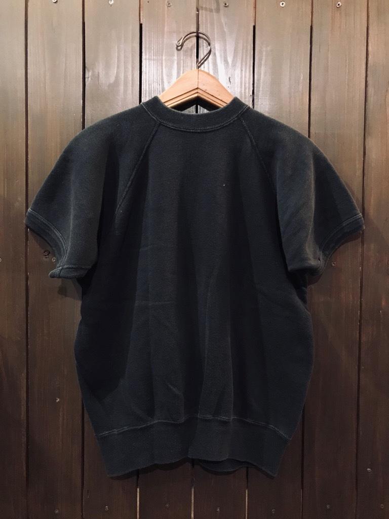 マグネッツ神戸店 4/8(水)春Vintage入荷! #4 Short Sleeve Sweat Shirt!!!_c0078587_22290883.jpg